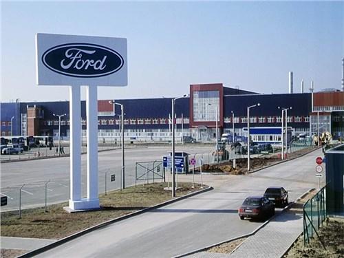 Новость про Hyundai - Hyundai нацелился на General Motors