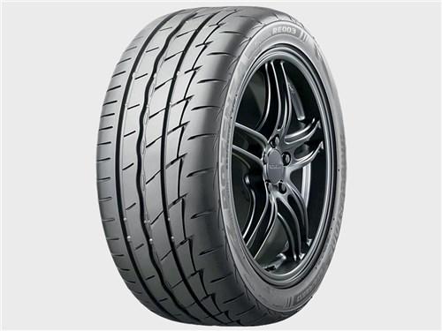 Bridgestone Potenza Adrenalin RE 003