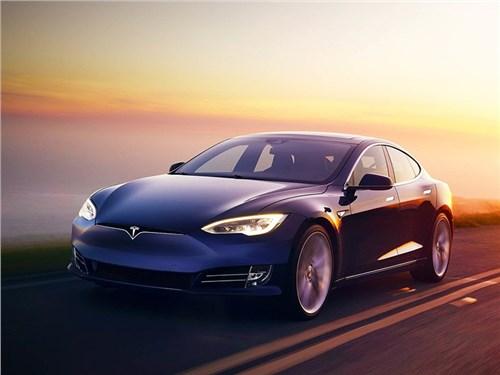 Китайцы удешевили Tesla в три раза