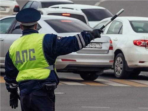 Премьер-министр спасает водителей