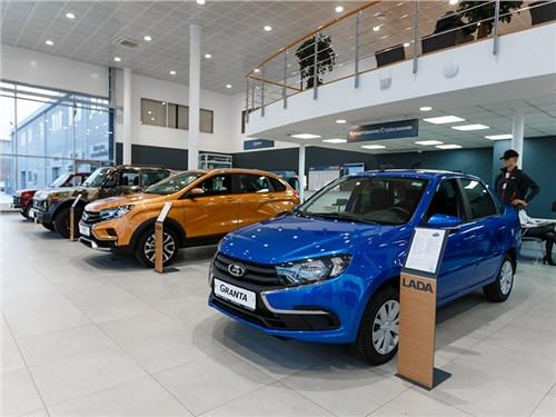 Депутаты предложили ввести налоговый вычет при покупке автомобиля