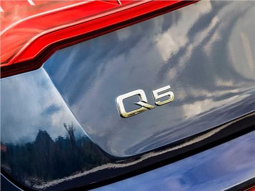 Новость про Audi Q5 - Audi Q5
