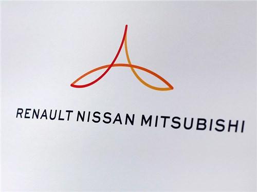 Mitsubishi может стать совладельцем Renault