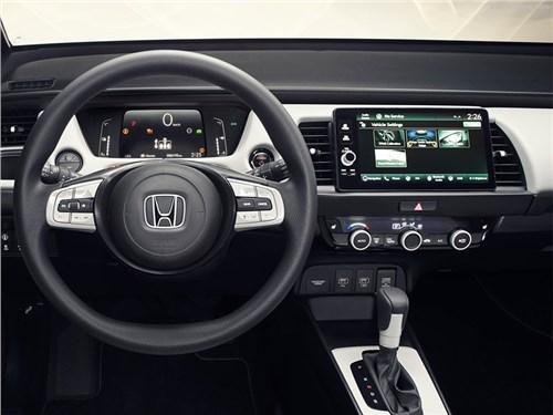 Новость про Honda - Honda выступает против автомобильной революции