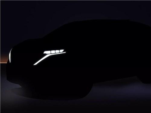 Nissan назвал дату дебюта электрического кроссовера