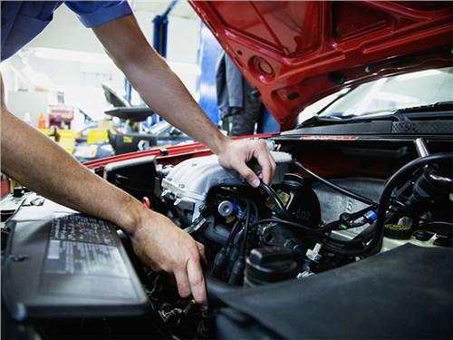 Владельцы СТО раскритиковали запрет б/у запчастей для ремонта машин