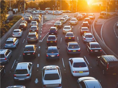 Пандемия коронавируса помогла водителям