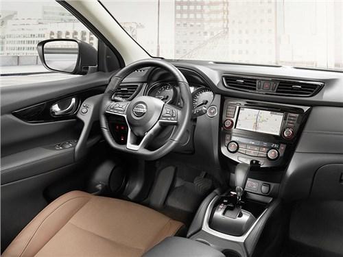 Новость про Nissan Qashqai - Nissan Qashqai 2020