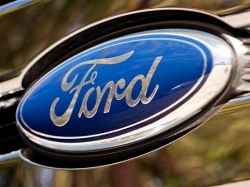Новость про Ford - Ford намерен сделать электромобили бюджетными