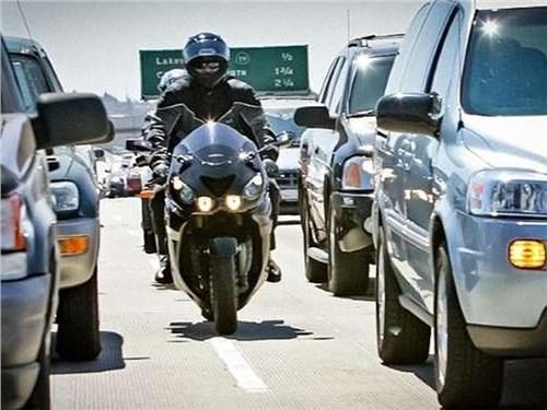 Мотоциклистов уважают в Госдуме