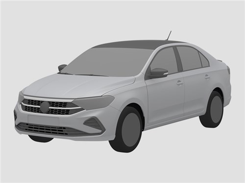 Новость про Volkswagen Polo - Volkswagen Polo Sport