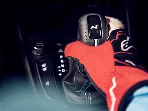 В Hyundai анонсировали премьеру заряженного кроссовера Kona