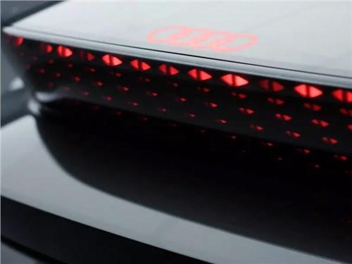 Audi Skysphere: подробности
