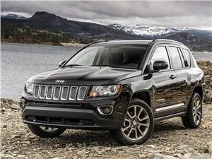 В России стартуют продажи обновленного Jeep Compass