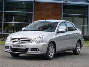 Российские дилеры Nissan жалуются, что им не завозят автомобилей Almera