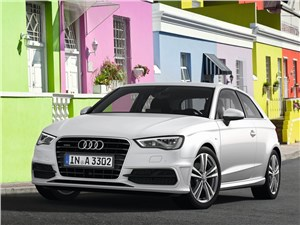 Audi A3 получит новый дизельный мотор