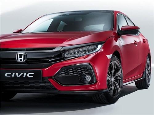 Honda планирует начать совместный выпуск «беспилотников» с Waymo