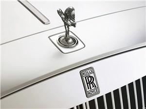 Rolls-Royce не отказался от идеи создать свой внедорожник