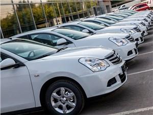 Nissan наращивает производство седана Almera в России