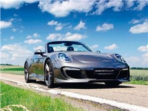 Gemballa / Porsche 911 Cabriolet