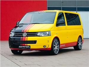 Volkswagen T5 тюнинг MTM