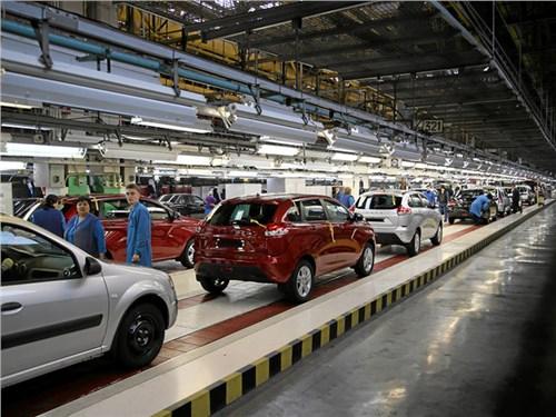 АвтоВАЗ впервые за 6 лет получил прибыль
