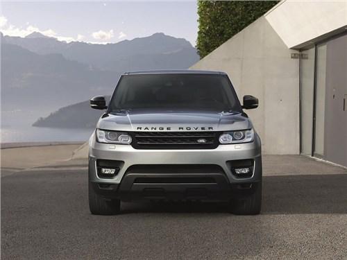 Land Rover представил обновленную версию Range Rover Sport