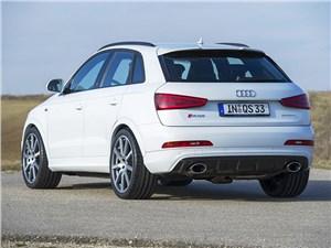 MTM / Audi RS Q3 вид сзади