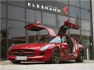 Kleemann / Mercedes-Benz SLS AMG