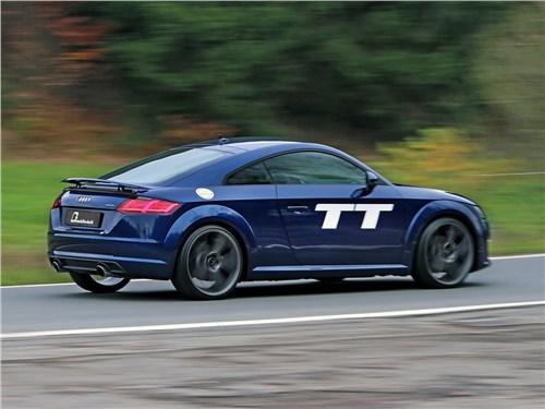 B&B | Audi TT вид сзади