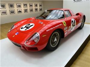 Новость про Ferrari - Ferrari 250 LM 1964 года выпуска