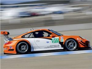 Предпросмотр porsche 911 gt3 r hybrid 2.0 2013 вид сбоку