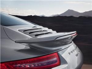 Предпросмотр porsche 911 turbo s 2013 антикрыло