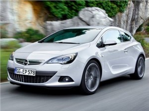 Opel Astra GTC получил 200-сильный двигатель SIDI Ecotec
