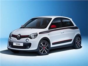 Новость про Renault - Renault Twingo 2014