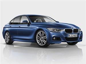 Обновленные автомобили BMW 3 серии появятся уже в будущем году
