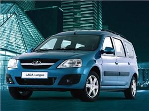 Lada Largus сменит двигатель Renault на агрегат от Priora