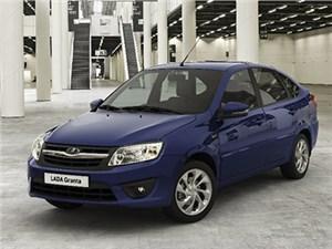 «АвтоВАЗ» дополняет список комплектаций хэтчбека Lada Granta, не дожидаясь начала продаж