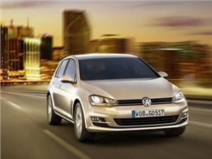 На российский рынок вышел Volkswagen Golf с новым двигателем