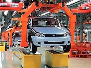 Численность сотрудников ОАО «АвтоВАЗ» сократится почти в два раза к 2020 году