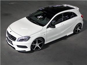 Carlsson / Mercedes-Benz A-Class