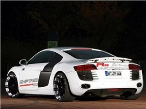 XXX-Performance / Audi R8 вид сзади