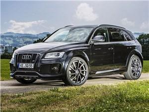 АВТ / Audi SQ5 вид спереди
