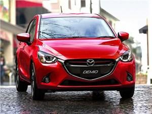 Новость про Mazda 2 - Mazda Demio