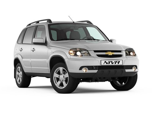 Chevrolet Niva снова подорожала