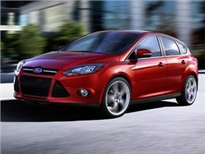 Ford Focus получил увеличенный дорожный просвет специально для РФ