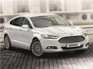 Новое поколение Ford Mondeo будет стоить больше миллиона рублей