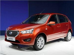 Хэтчбек Datsun mi-Do вышел на российский рынок