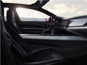 Предпросмотр kia sportspace concept 2015 кресло пассажира