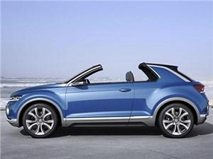 Volkswagen Golf получит кузов типа «тарга»